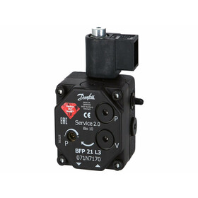 Danfoss Diamond Ölpumpe BFP21L3 071N7170