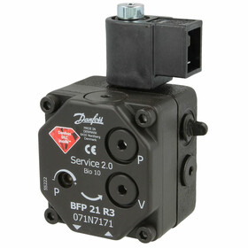 Danfoss Diamond Ölpumpe BFP21R3 071N7171