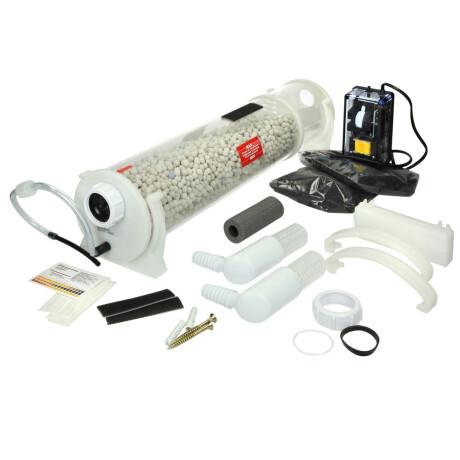 Neutralisator 01//25 für Gas-Brennwert bis 35 kW