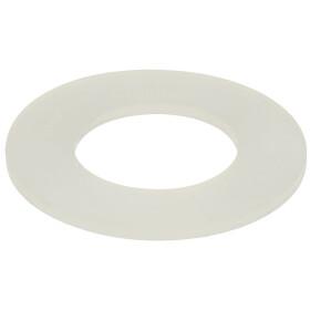 1 x Heberglockendichtung 65x23,5x3 mm für WISA Gummi Membrane flach