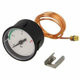 Vaillant Manometer 101271